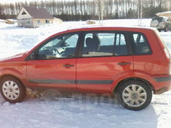 Ford Fusion, 2010 год, 360 000 руб.
