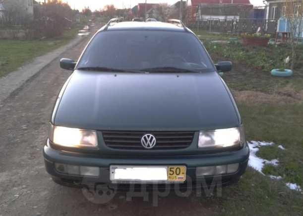 Volkswagen Passat, 1996 год, 177 000 руб.