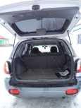 Hyundai Santa Fe, 2004 год, 465 000 руб.