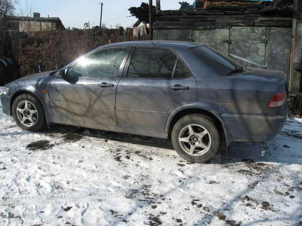 Honda Accord, 2000 год, 350 000 руб.