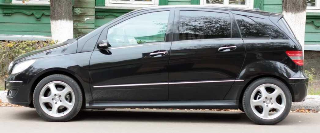 Mercedes-Benz B-Class, 2006 год, 400 000 руб.