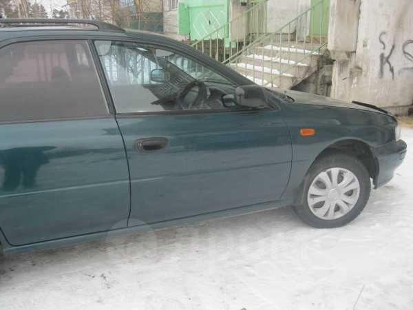 Subaru Impreza, 1995 год, 130 000 руб.