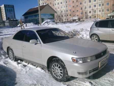 Toyota Chaser, 1996 год, 230 000 руб.