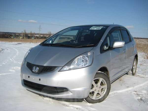 Honda Fit, 2008 год, 365 000 руб.