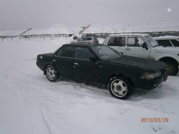 Toyota Carina ED, 1988 год, 35 000 руб.