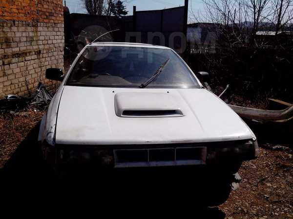 Toyota Corolla Levin, 1988 год, 70 000 руб.