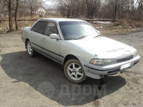 Toyota Carina, 1991 год, 77 777 руб.