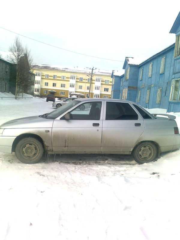 Лада 2110, 2004 год, 155 000 руб.