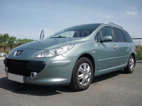Peugeot 307, 2006 год, 390 000 руб.