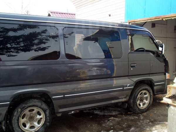 Nissan Caravan, 1996 год, 200 000 руб.