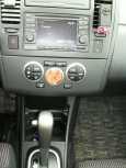 Nissan Tiida, 2012 год, 620 000 руб.