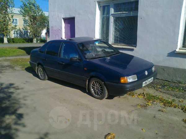 Volkswagen Passat, 1993 год, 100 000 руб.