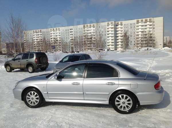Hyundai Sonata, 2007 год, 380 000 руб.