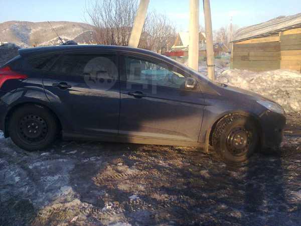 Ford Focus, 2011 год, 600 000 руб.