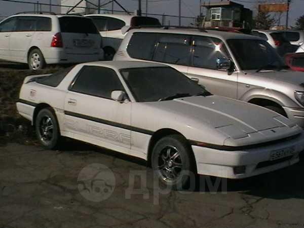 Toyota Supra, 1988 год, 140 000 руб.