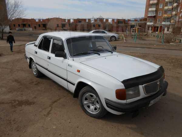 ГАЗ Волга, 1998 год, 65 000 руб.