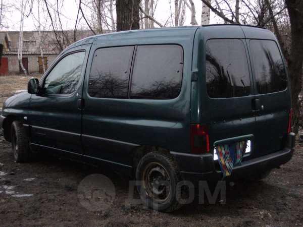 Citroen Berlingo, 2000 год, 200 000 руб.