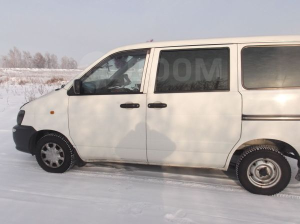 Toyota Town Ace, 2003 год, 300 000 руб.