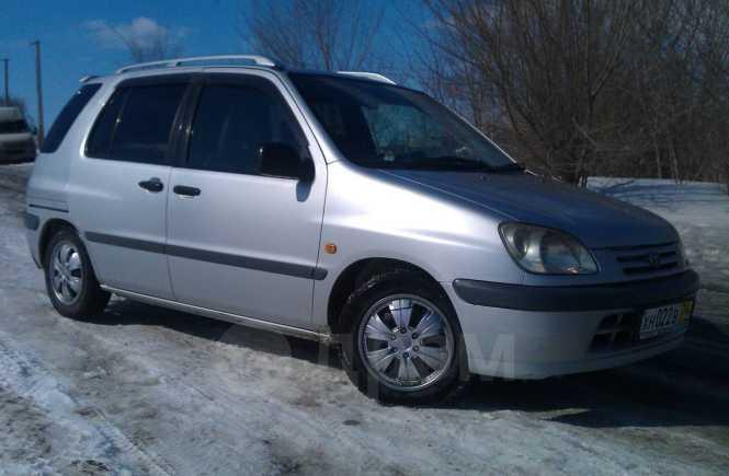 Toyota Raum, 1997 год, 195 000 руб.