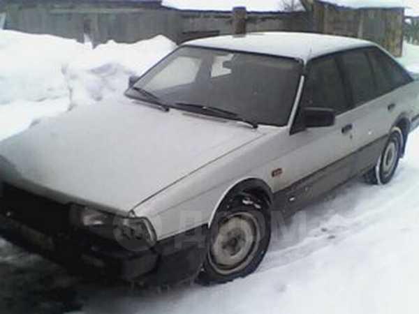 Mazda 626, 1986 год, 50 000 руб.