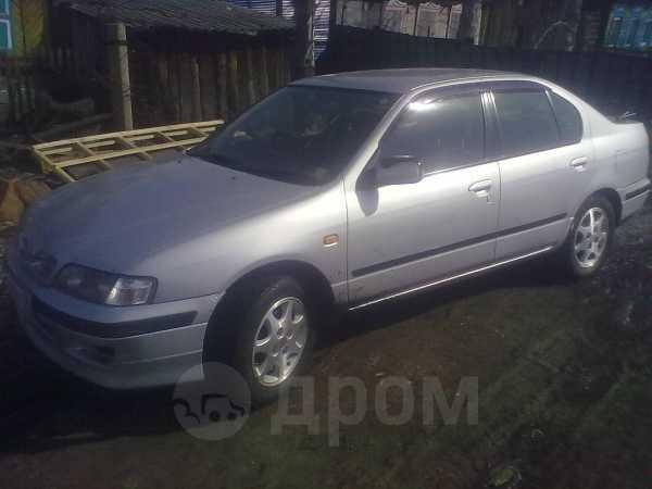 Nissan Primera, 1997 год, 190 000 руб.