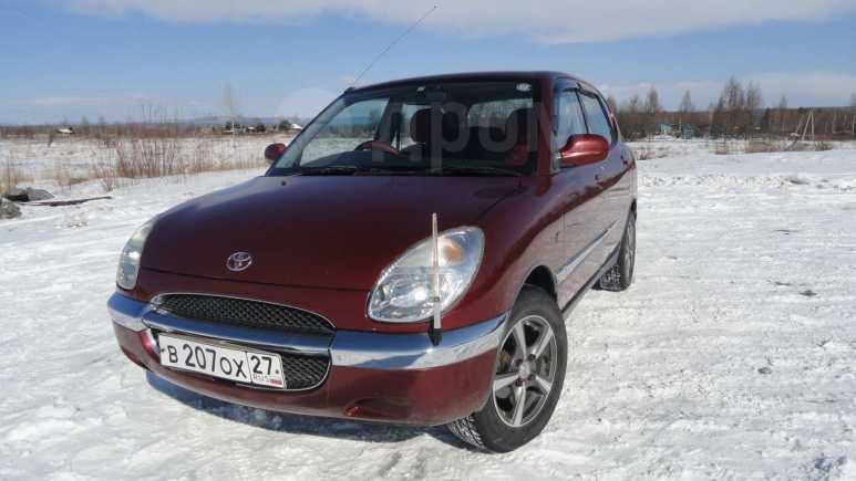Toyota Duet, 2001 год, 250 000 руб.