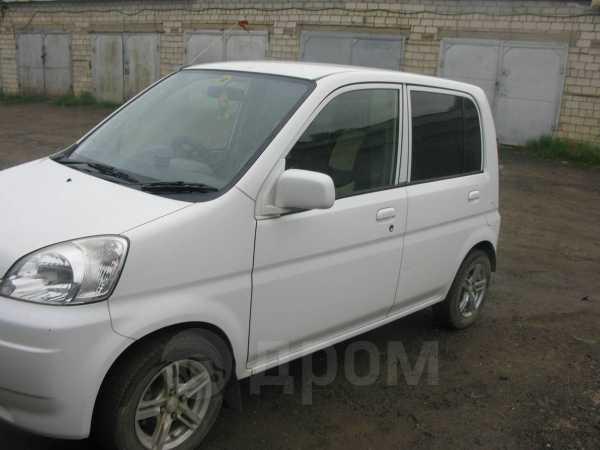 Honda Life, 2002 год, 120 000 руб.