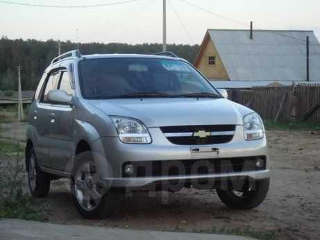 Chevrolet Cruze, 2002 год, 280 000 руб.