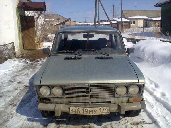 Лада 2106, 2001 год, 42 000 руб.