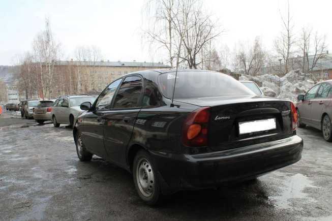 Chevrolet Lanos, 2007 год, 235 000 руб.