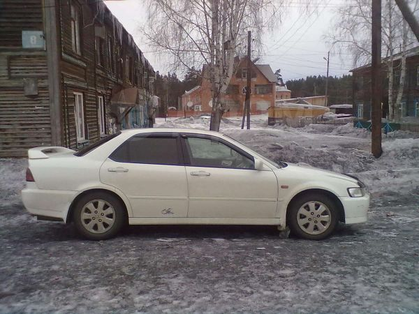 Honda Torneo, 1997 год, 275 000 руб.