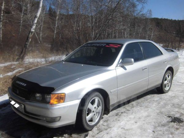 Toyota Chaser, 1997 год, 355 000 руб.