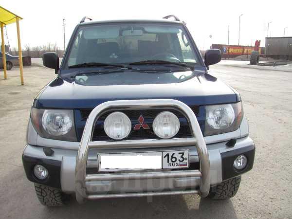 Mitsubishi Pajero, 2000 год, 380 000 руб.