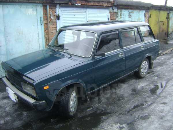 Лада 2104, 2005 год, 130 000 руб.