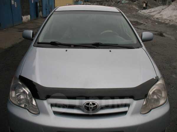 Toyota Corolla, 2005 год, 457 777 руб.