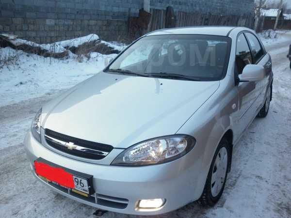 Chevrolet Lacetti, 2012 год, 508 000 руб.
