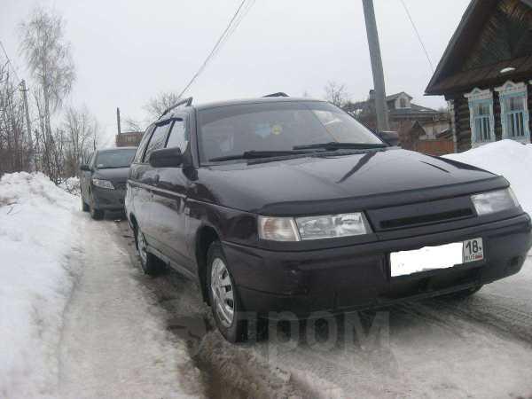 Лада 2111, 1999 год, 69 000 руб.