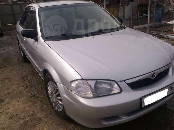 Mazda Protege, 1999 год, 189 000 руб.