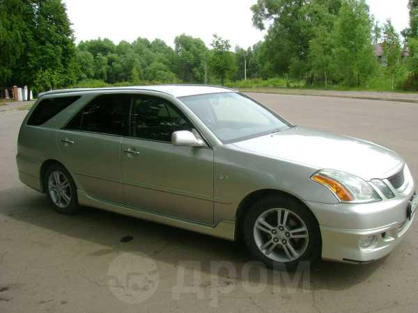 Toyota Mark II Wagon Blit, 2003 год, 400 000 руб.