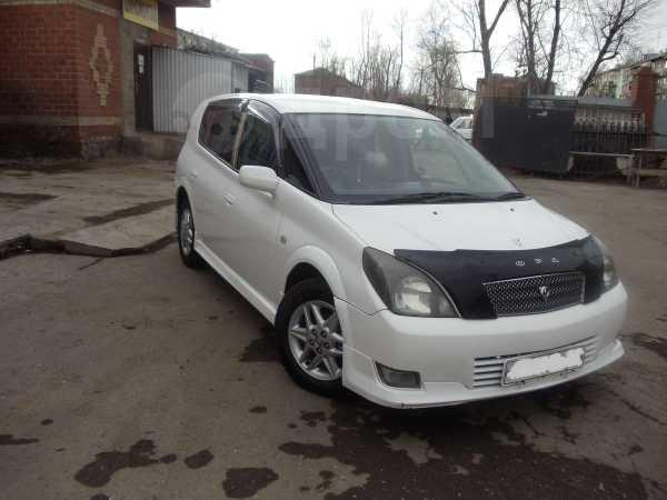 Toyota Opa, 2000 год, 310 000 руб.