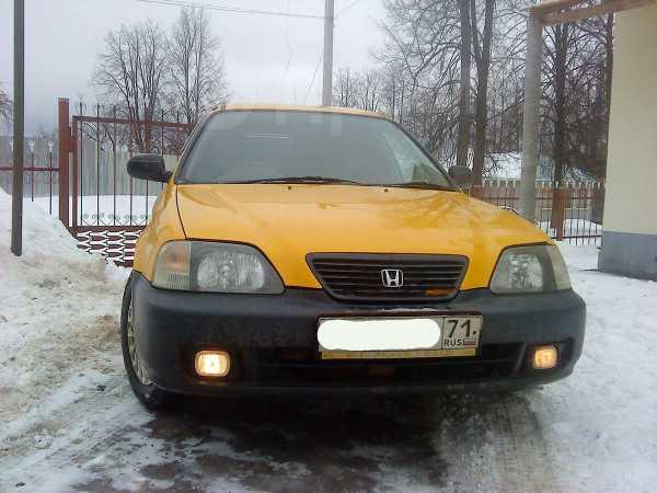 Honda Partner, 2000 год, 155 000 руб.