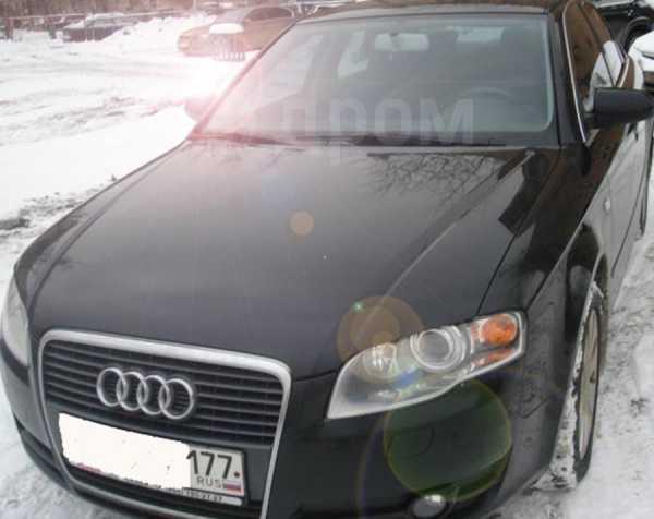 Audi A4, 2006 год, 655 000 руб.