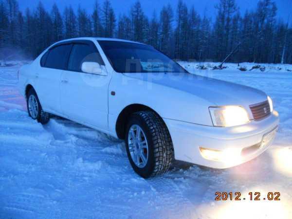 Toyota Vista, 1994 год, 149 999 руб.