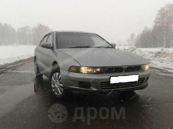 Mitsubishi Galant, 1997 год, 225 000 руб.