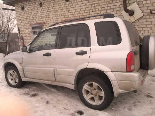 Suzuki Grand Vitara, 2004 год, 500 000 руб.