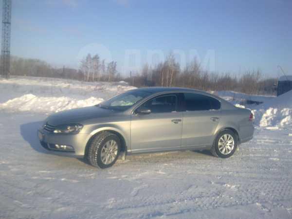Volkswagen Passat, 2011 год, 800 000 руб.