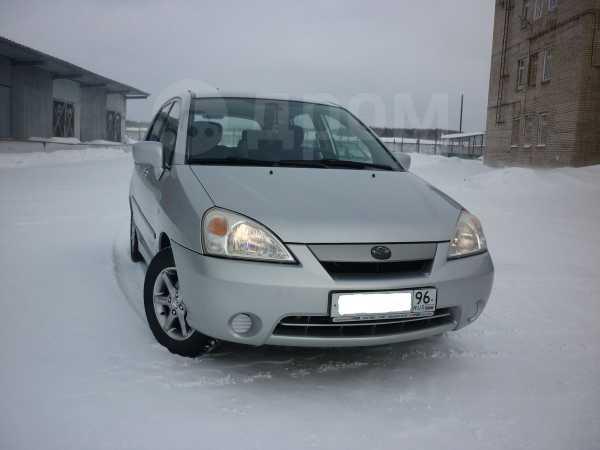 Suzuki Liana, 2002 год, 240 000 руб.