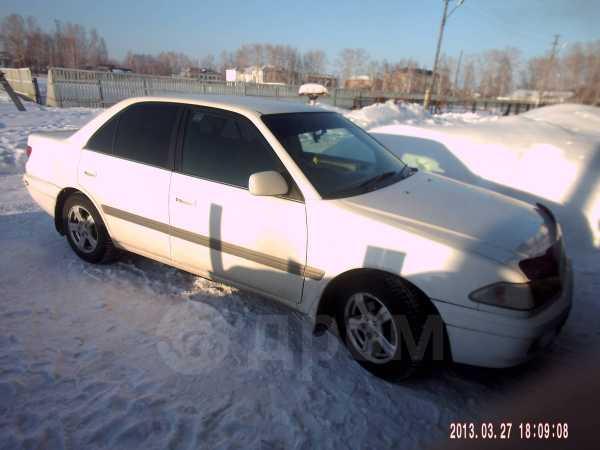 Toyota Carina, 1997 год, 253 000 руб.