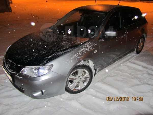 Subaru Impreza, 2008 год, 475 000 руб.