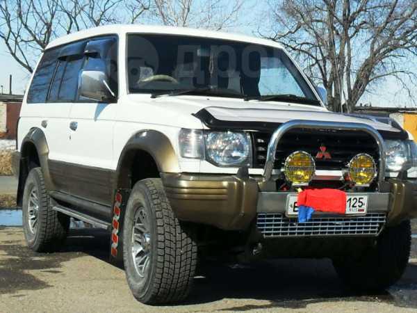 Mitsubishi Pajero, 1993 год, 345 000 руб.